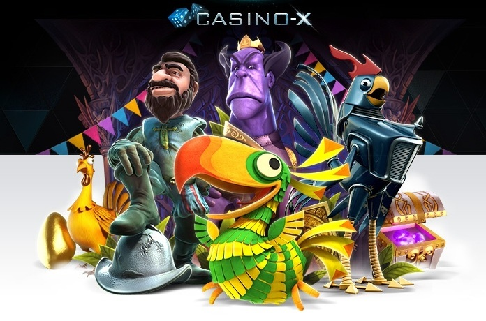 казино икс casino x играть